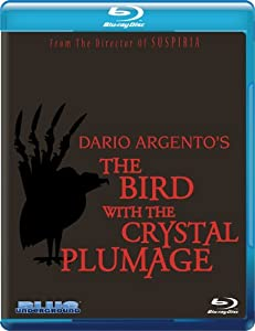 Bird With the Crystal Plumage [Blu-ray]