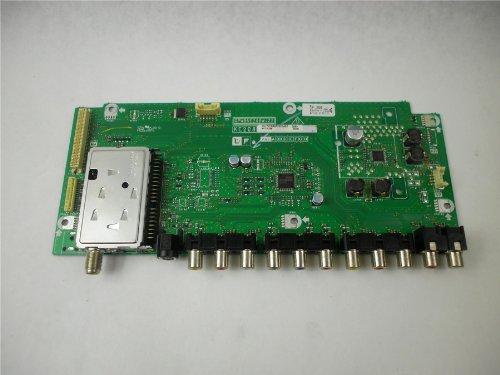 Sharp Lc-46Sb54U Tuner Board Qpwbne208Wjzz