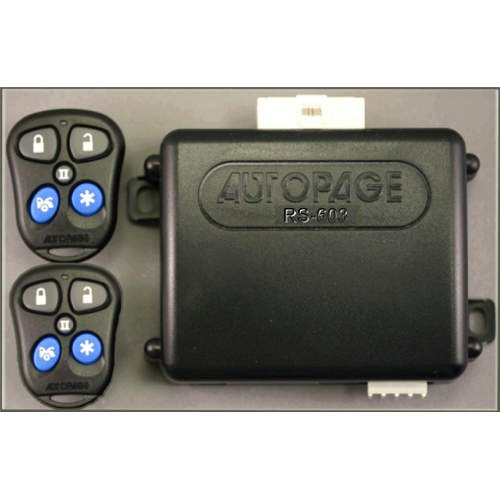 AutoPage Remote Car Starter  Keyless Entry   ...