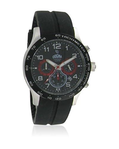 DOGMA Reloj de cuarzo Dgcrono-341R 45 mm