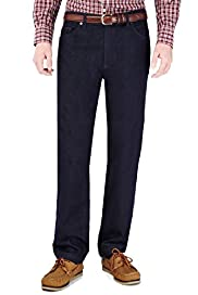 Blue Harbour Coolmax® Regular Fit Denim Jeans