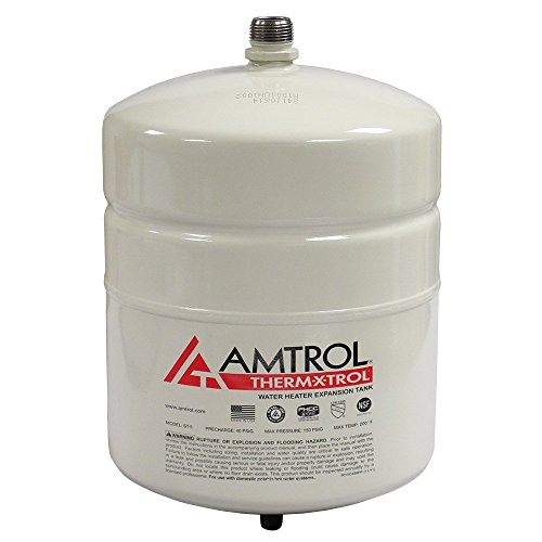 AMTROL ST-5 Thermal Expansion Tank (Amtrol Water Pressure Tank compare prices)