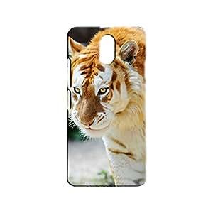 BLUEDIO Designer Printed Back case cover for Lenovo P1M - G2649