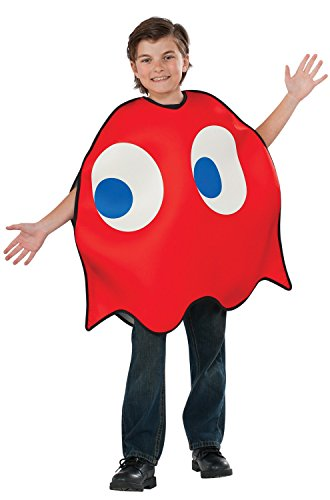 Rubie's Costume Pac-Man Blinky Child Costume