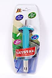 Crystal Gas Stove Lighter, Model ABS