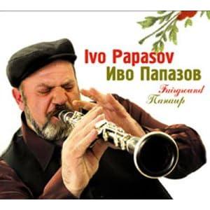 Ivo Papasov - 癮 - 时光忽快忽慢,我们边笑边哭!