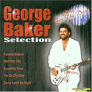 GEORGE BAKER SELECTION - George Baker Selection 100 - Zortam Music