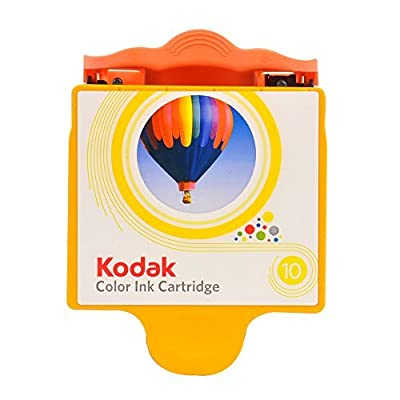 Kodak 10 Color Ink Cartridge Genuine Original Inkjet