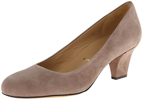 Trotters Penelope Donna US 8.5 Beige Tacchi