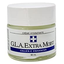 Cellex-C Enchancers G.L.A. Extra Moist Cream 60Ml/2Oz