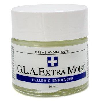 Cellex C G.L.A. Enhancer Extra Moist Cream