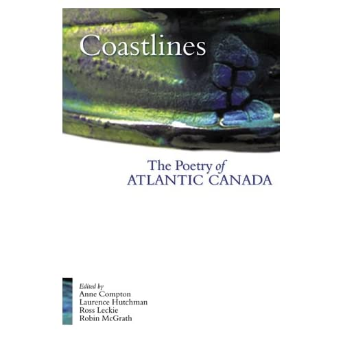 Coastlines: The Poetry of Atlantic Canada