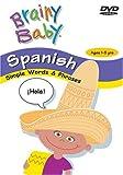 410S3K5QB1L. SL160  Brainy Baby   Spanish
