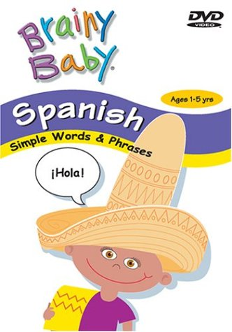 Spanish [DVD] [2002] [Region 1] [US Import] [NTSC]