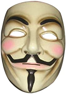 Vフォー・ヴェンデッタ マスク 仮面
