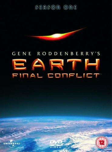 410S4Q0B17L Earth: Final Conflict