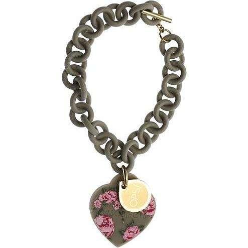 bracciale donna gioielli Ops Objects Ops! Pied De Poule trendy cod. OPSBR-157
