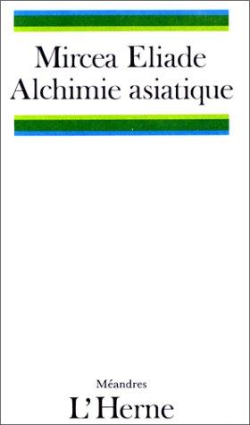 Alchimie asiatique