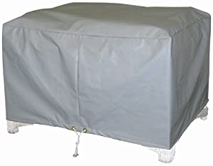 Protective Covers Weatherproof Ottoman Cover by Protective Covers