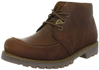 Panama Jack VANCOUVER C3 0431C85140, Herren Boots, Braun (BARK), EU 40