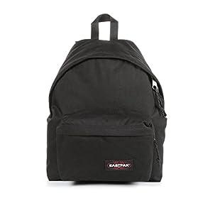 Eastpak Padded Pak'r Backpack - Black