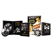 The Citizen Kane (Gold Edition Box Set) (1941)