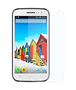 TOS Tempered Glass Screen Protector For Micromax A116