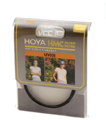 Hoya 49mm HMC Multicoated UV (0)