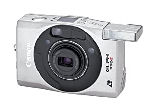 Canon Elph 370Z APS Camera Kit