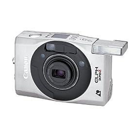 Canon Elph 370Z APS Camera Kit