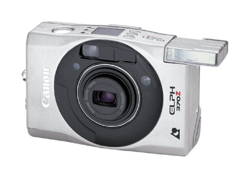 Lowest Prices! Canon Elph 370Z APS Camera Kit