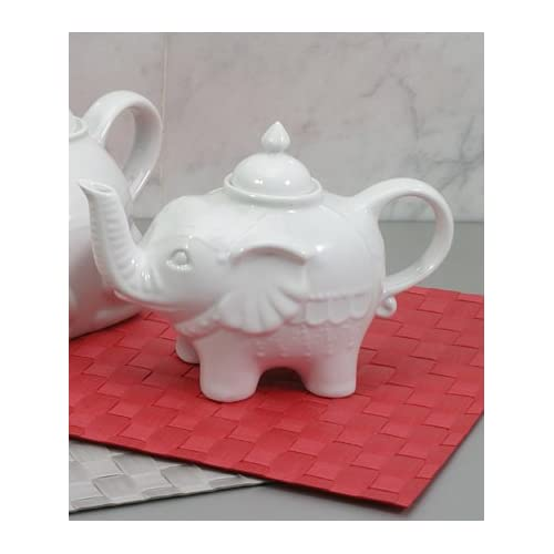 Amazon.com: Elephant Teapot B BIA Cordon Bleu
