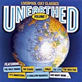 Vol. 1-Unearthed Liverpool Cult