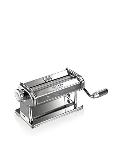 Marcato Atlas 180 Roller-Only Pasta Maker, Silver