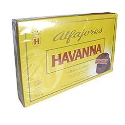 Havanna Alfajores (11.64 ounce)