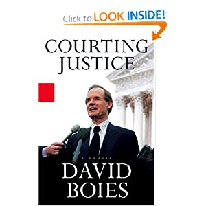 Amazon.com: Courting Justice: From NY Yankees v. Major League ...