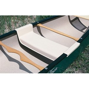 Carlisle Old Town Snap-In Center Canoe Seat, Beige