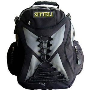 zitteli laptop backpack