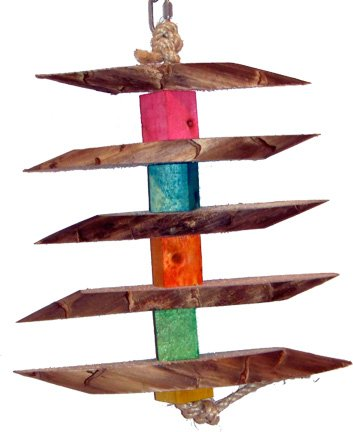 Cheap Jungle Toys Side Winder Jumbo (B003PL04NE)