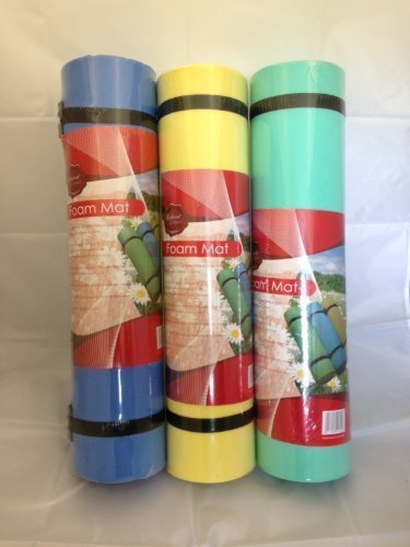 Roll Up Foam Mattress front-1068538