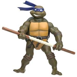 Amazon.com: GIANT TEENAGE MUTANT NINJA TURTLE - Donatello: Toys
