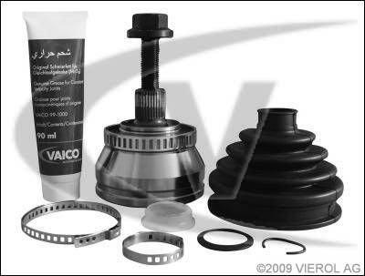 VAICO V10-7283 Gelenksatz, Antriebswelle