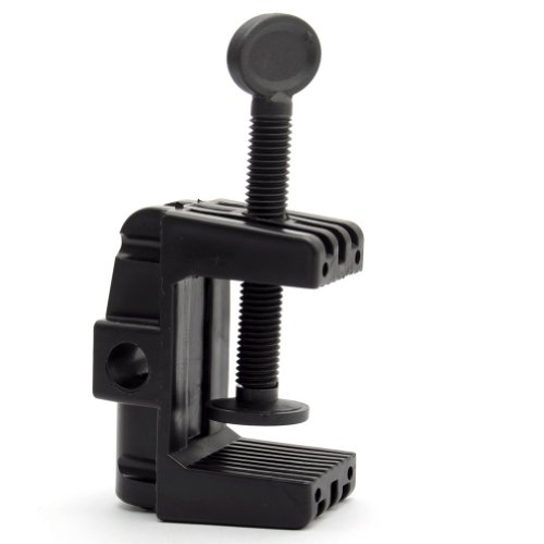 Neewer® C-Clamps - Quick Grip Crank Style Table Desk Mounting Clamp