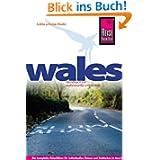 Reise Know-How Wales: Reiseführer für individuelles Entdecken
