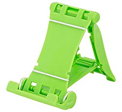 A Patented Multi-Stand for Ipad,Mobile (Colour May Vary) Only From M.P Enterprise