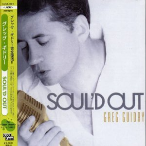 Greg Guidry - Sould Out - Zortam Music