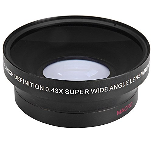 BiG-Digital-67mm-043x-Wide-Angle-Lens-with-Macro-attachment-for-Nikon-18-140mm-f35-56G-ED-VR-Nikon-18-105mm-f35-56G-ED-VR