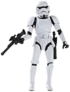 Hasbro Star Wars: The Black Series 6-inch Action Figure No. 09 Stormtrooper