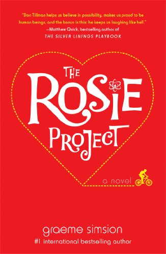 When a scientist designs the Wife Project to find his perfect partner, he gets more than he bargained for…  The Rosie Project: A Novel By Graeme Simsion – Today's Bargain Price: $1.99