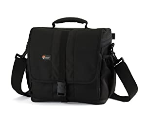 Lowepro Rezo 170 Aw Camera Shoulder Bag Sandisk 107